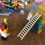 A Culture of Trust Series: Lego Serious Play