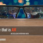 The Magic that is AR – QnA with Tomi T Ahonen