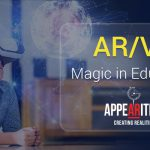 AR/VR Magic in Education