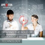 Shaping the role of educators with technology