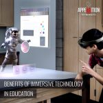 Benefits of Immersive Technology in Education