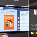 Augmented Reality – The future of retail industry
