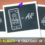 Augmented Reality – A snapshot of the market