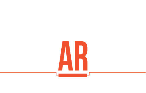 Appearition Logo White