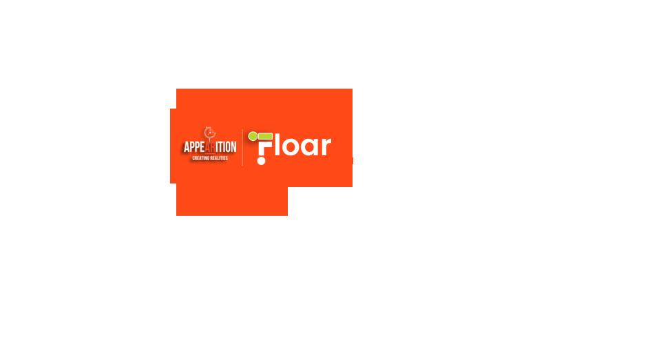 floar Banner